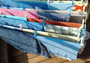 Laundry Towels