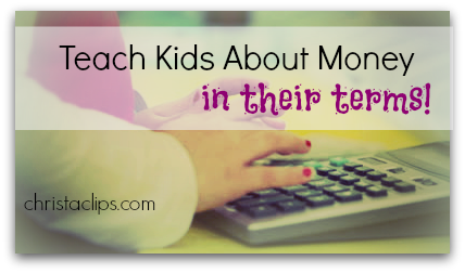 Which financial concepts are my kids ready to learn? Is there a specific order to teach them in?