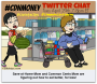 #CDNmoney Twitter Chat Eat Better for Less Tuesday April 29, 2014 7-8pm ET