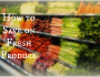 4 Ways to Save on Fresh Produce