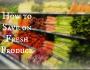 4 Ways to Save on FreshProduce