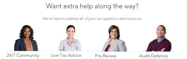 extra help